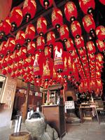 松尾稲荷神社・写真