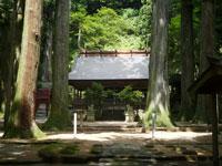 青玉神社・写真