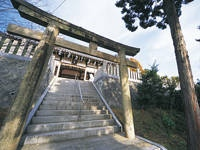 男山八幡宮・写真
