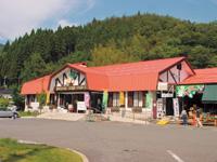 道の駅 村岡ファームガーデン・写真