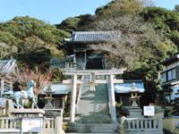 沼島八幡神社・写真