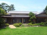 兵庫県立舞子公園 旧木下家住宅・写真