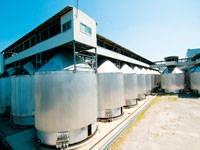 キッコーマン食品 高砂工場(見学)・写真