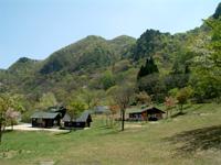 尼崎市立美方高原自然の家 とちのき村・写真