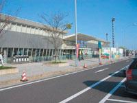淡路サービスエリア(上り)・写真