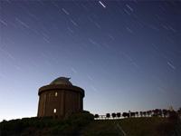 大野アルプスランド 猪名川天文台・写真