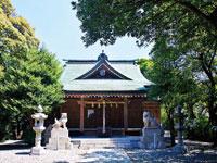家島神社・写真