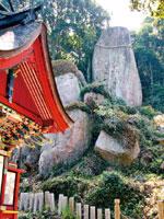 岩上神社・写真