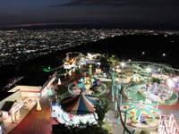 生駒山上遊園地・写真