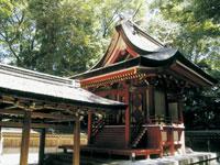 廣瀬神社・写真