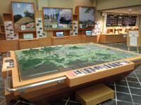 国営飛鳥歴史公園館・写真