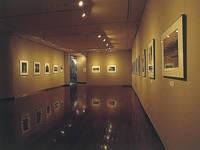 入江泰吉記念奈良市写真美術館・写真