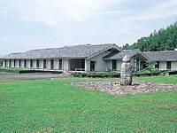 奈良文化財研究所飛鳥資料館・写真