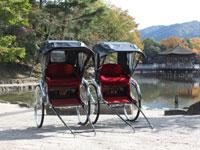 観光人力車 やまと屋・写真
