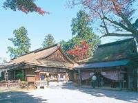 吉水神社・写真