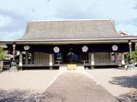 櫻井寺・写真