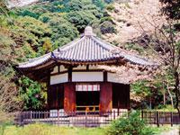 栄山寺・写真