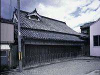 栗山家住宅・写真