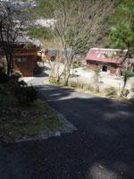 庵の郷オートキャンプ場・写真