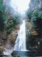 笹の滝・写真