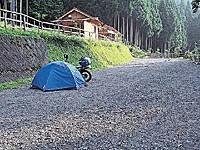 てんかわファミリーオートキャンプ場いのせ・写真