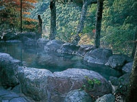 十津川温泉・写真