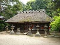 夜都伎神社・写真