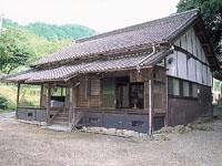 安産寺・写真