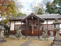 人麿神社・写真