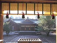 吉野神宮・写真
