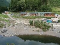 円空の里 なごみ村キャンプ場・写真