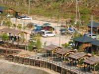 高見公園キャンプ場・写真