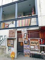 奈良町落語館