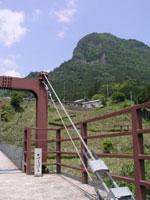 かずら橋・写真