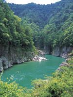 瀞峡(和歌山県)