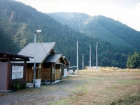 福井キャンプ場
