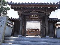 本覚寺(貝寺)・写真