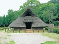 和歌山県立紀伊風土記の丘・写真