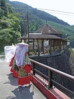 熊野古道館・写真