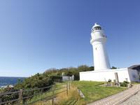 潮岬灯台・写真