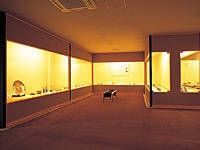 紀州博物館・写真