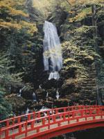 不動の滝・写真