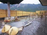 熊野川温泉