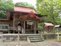 九戸神社・写真