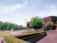 岩手県立博物館・写真