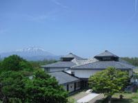 盛岡市先人記念館・写真
