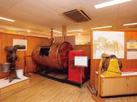 小岩井農場資料館