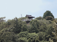 鍋倉公園展望台・写真