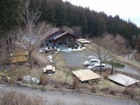 大文字キャンプ場