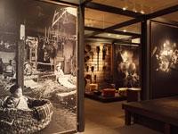 遠野市立博物館・写真